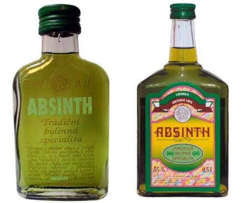 Strong Absinth