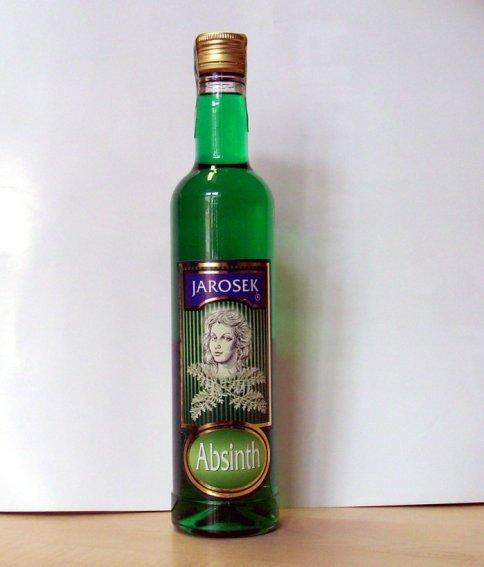 Jarosek Absinth